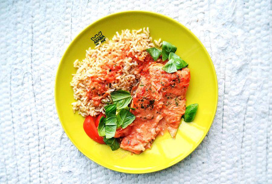 tomaattinenkala